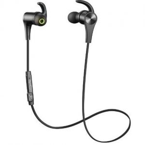 Auricular deportivo Soundpeats Bluetooth