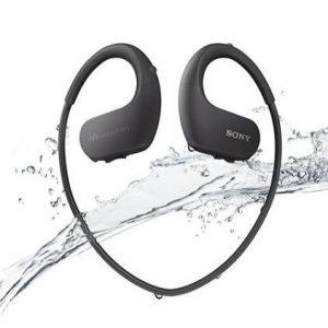 Auriculares acuáticos deportivos Sony