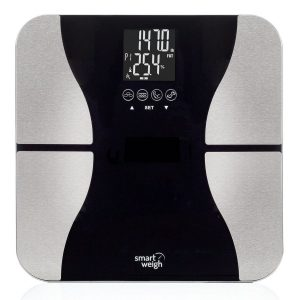 Báscula de masa muscular Smart Weigh