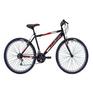 Bicicleta BTT con ruedas 26 pulgadas