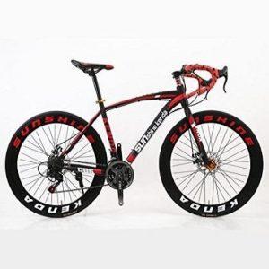Bicicleta de carretera 26 pulgadas