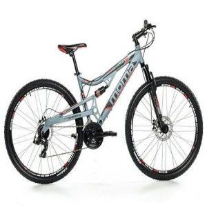 "Bicicleta de carretera 29"" Moma Bikes"