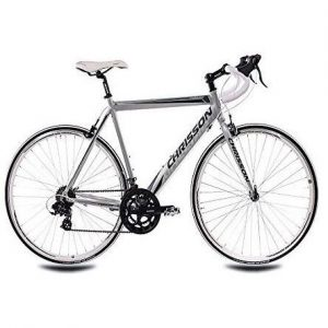 Bicicleta de carretera Chrisson furianer