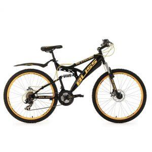 Bicicleta de montaña Bliss