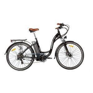 Bicicleta Eléctrica Paseo SHIMANO