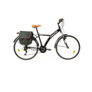 Bicicleta Híbrida SHIMANO