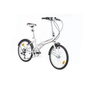 Bicicleta plegable Bikesport