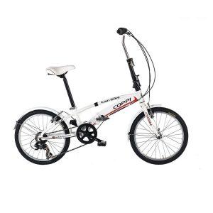 Bicicleta Plegable Fausto