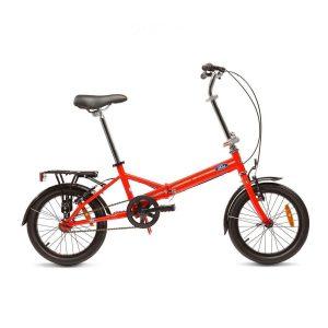 Bicicleta Plegable Ford B-Max