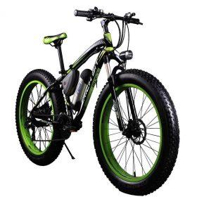 Bicicletas Eléctricas RT012 350W