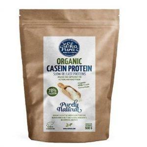 Caseína orgánica Ekopura Nutrition
