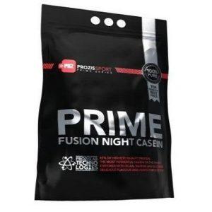Caseína para estimular el crecimiento muscular