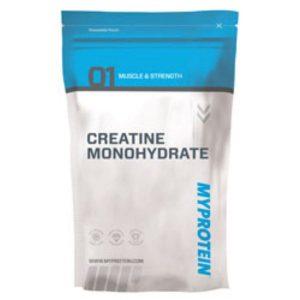 Creatina MyProtein Monohidrato