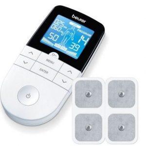 Electroestimulador digital con masaje Beurer