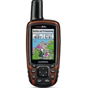 GPS de montaña Garmin 64S