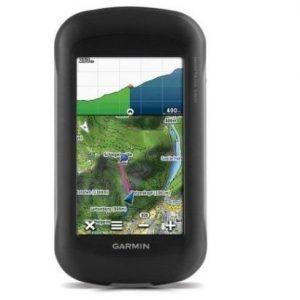 GPS de montaña Garmin 680t