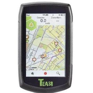 GPS de senderismo Teasi One 3