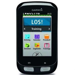 GPS para bicicletas Garmin Edge 1000