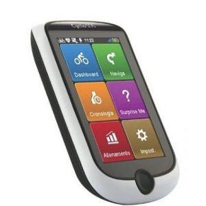 GPS para bicicletas Mio con sensor de cadencia