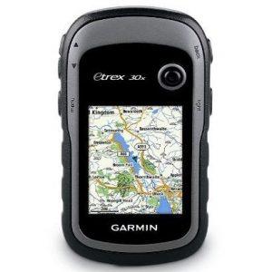 GPS para bicicletas para montaña