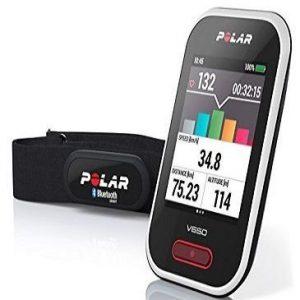GPS para bicicletas Polar V650