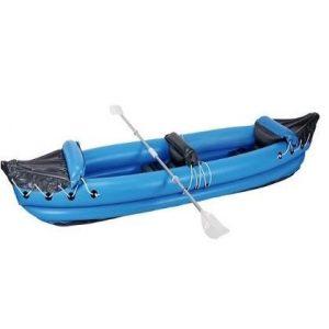 Kayak hinchable Biplaza MWS
