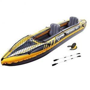 Kayak hinchable Jilons