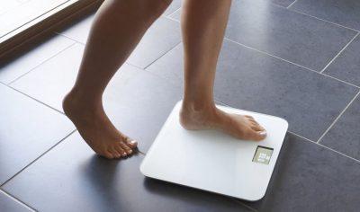 Básculas de masa corporal