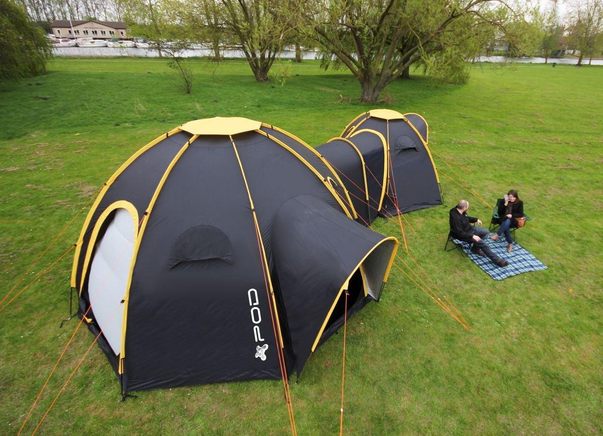 Incradibile Tende Da Campeggio Gonfiabili Raccolta Di Tenda Decorativo