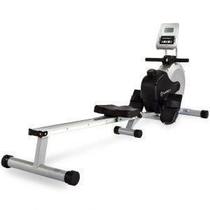 Máquina de remo para fitness