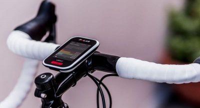 GPS para bicicletas (de ciclismo y de montaña)