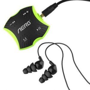 MP3 acuático Aerb