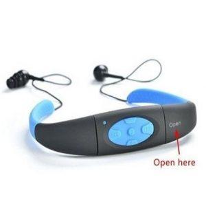 MP3 acuático Hipipooo