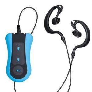 MP3 acuático para natación