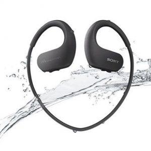 MP3 acuático Sony para agua salada