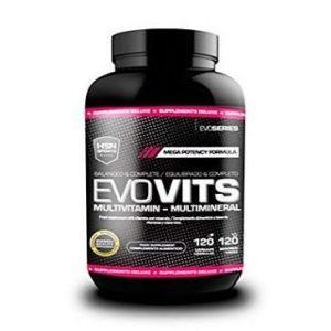 Multivitamínico Evovits HSN Sports