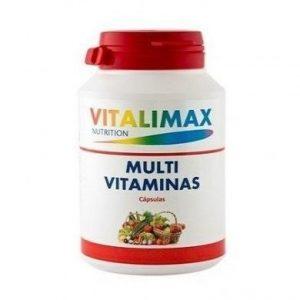 Multivitamínico Vitalimax Nutrition