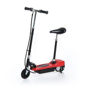 Patinete Eléctrico Plegable E-Scooter