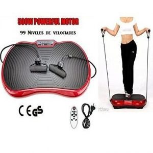 Plataforma vibratoria Body Shaper