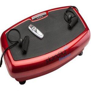 Plataforma vibratoria Skandika Home 600