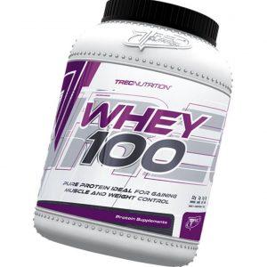 Proteína para control del peso Trec Nutrition