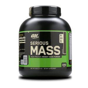 Proteína Serious Mass
