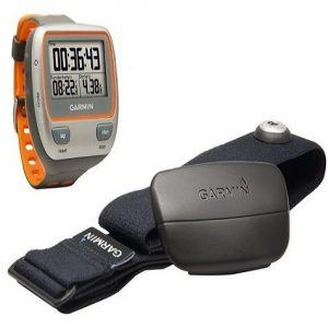 Pulsómetro GPS Garmin Forerunner 310XT