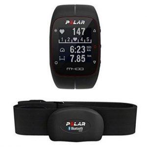 Pulsómetro GPS Polar M400