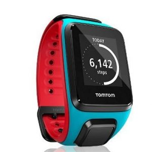 Pulsómetro GPS Tom Tom Runner 2