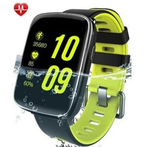 Reloj deportivo Impermeable Willful