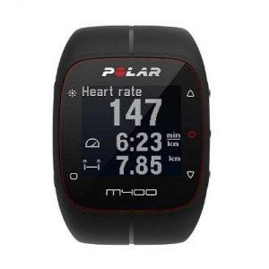 Reloj deportivo Polar M400
