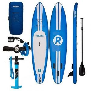Tabla de Paddle Surf Hinchable Irocket