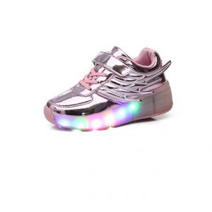 Zapatillas roller para niñas