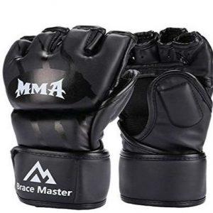 Guantes de boxeo Brace Master